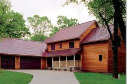 Metal Roofing Systems – Armor Metal Roofing