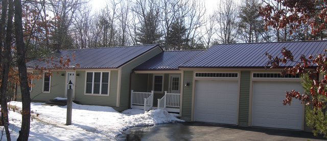 Metal Roof Armor Metal Roofing