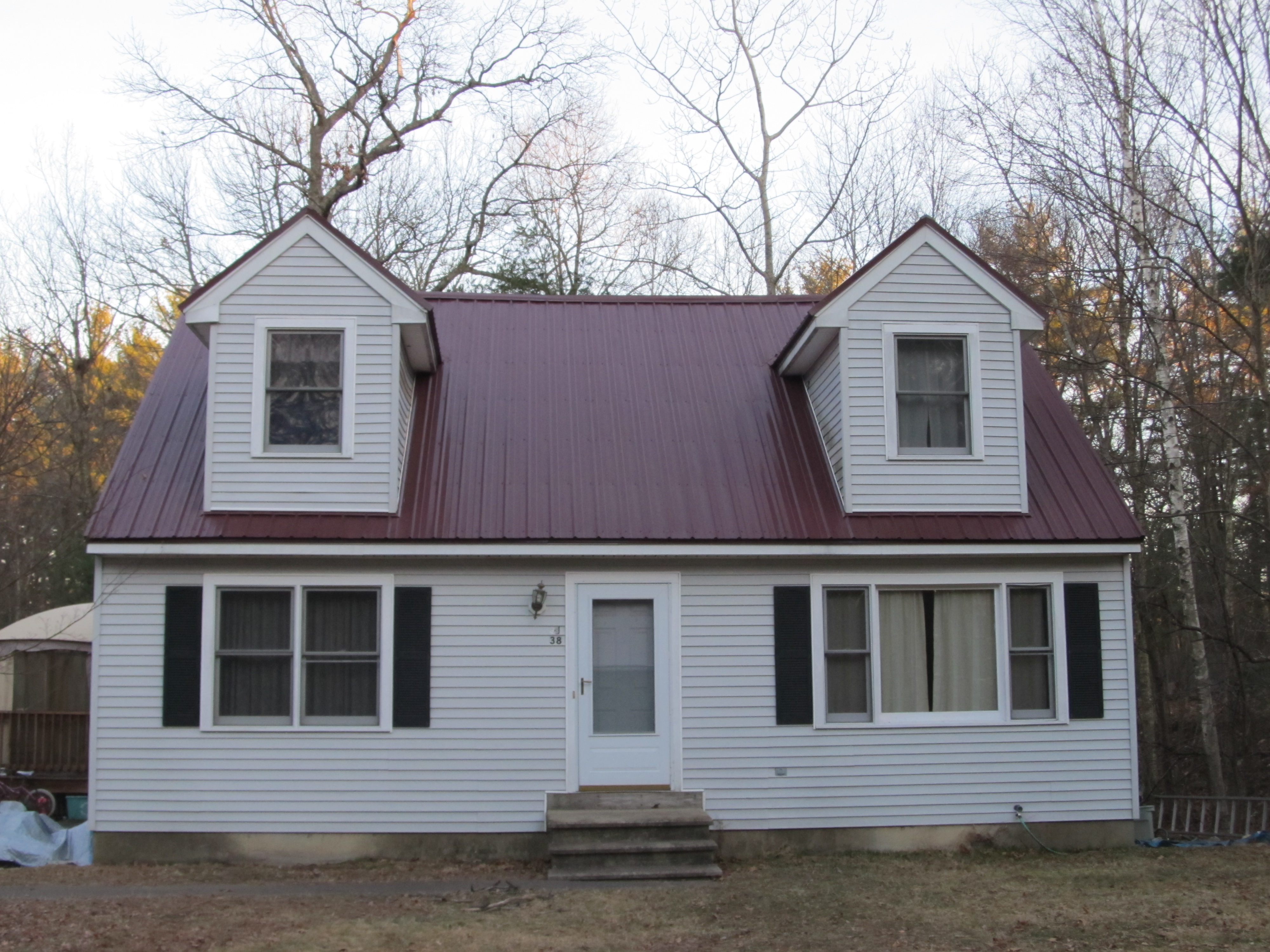 Energy Saving Benefits of a Metal Roof – Armor Metal Roofing