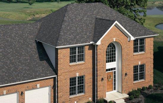 Landmark Roof