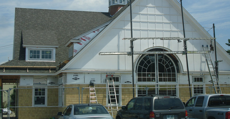 Projects Armor Metal Roofing