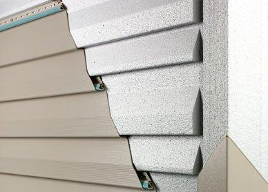 Insulated Vinyl Siding Armor Metal Roofing