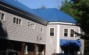 New Hampshire Roofing Armor Metal Roofing